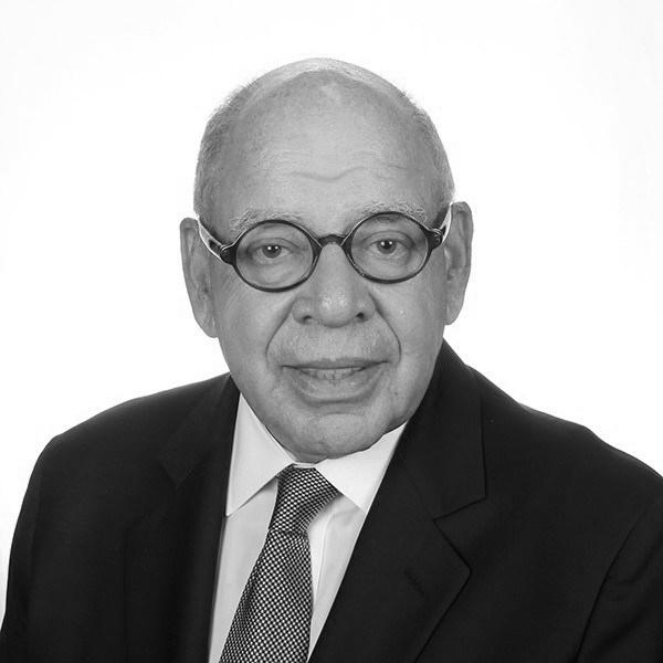 Arthur I. Indursky