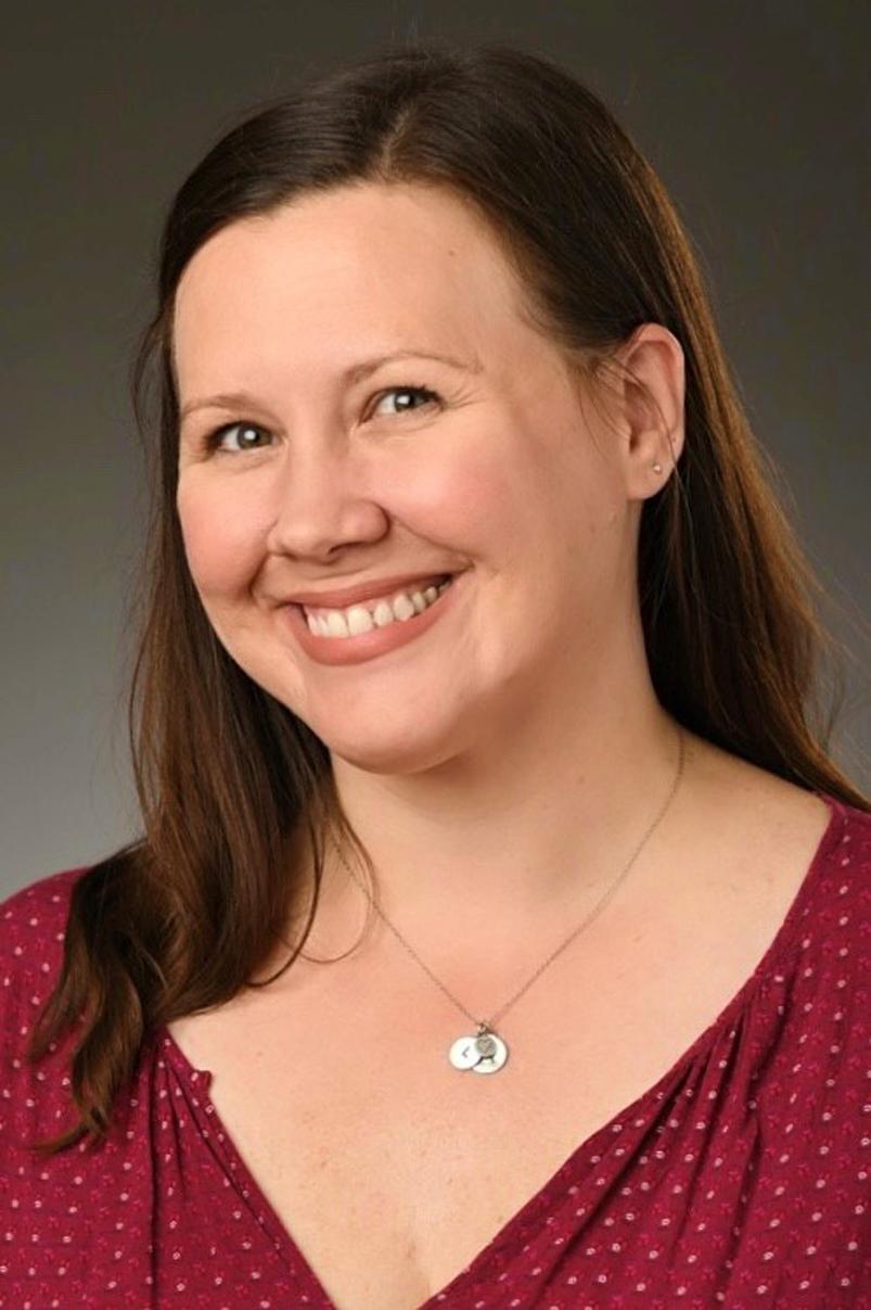 Megan Kuhlmey, AuD